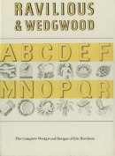 Ravilious & Wedgwood -The Complete Wedgwood Design