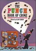 """The """"Punch"""" Book of Crime"""