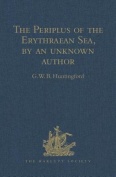 The Periplus of the Erythraean Sea, by an Unknown Author