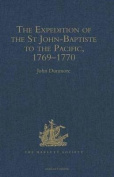 The Expedition of the St John-Baptiste to the Pacific, 1769-1770