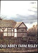 Old Abbey Farm, Risley