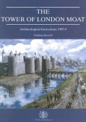 The Tower of London Moat