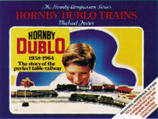 The History of Hornby Dublo Trains, 1938-1964