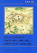 Excavations in Thetford, 1980-1982