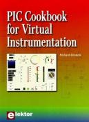PIC Cookbook for Virtual Instrumentation