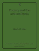 Pottery and the Archaeologist
