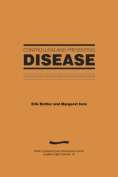 Controlling and Preventing Disease