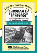 Burnham to Evercreech Junction