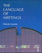 The Language of Meetings
