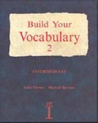 Build Your Vocabulary 2