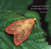Insects of Cornwall and the Isles of Scilly