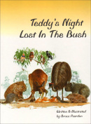 Teddy's Night Lost in the Bush