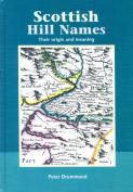Scottish Hill Names