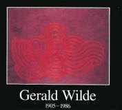 Gerald Wilde: 1905-1986