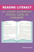 Reading Literacy at Junior School Level in Zimbabwe