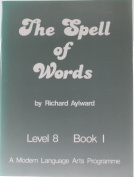 The Spell of Words : Level 8 Book 1