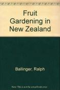 Fruit Gardening in New Zealand