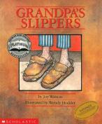Grandpa's Slippers (Grandpa)