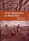 From Mountains to Meteorites