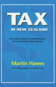Tax in New Zealand