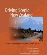 Driving Scenic New Zealand