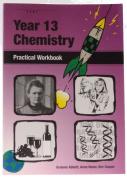 Year 13 Chemistry Practical Workbook