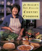 Jo Seagar's New Zealand Country Cookbook