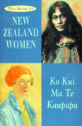 The Book of New Zealand Women