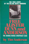 Free Alister, Dunn and Anderson