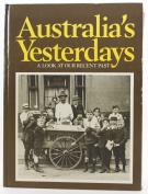 Australia's Yesterdays
