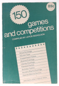 150 Games and Competitions