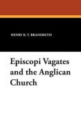 Episcopi Vagates and the Anglican Church