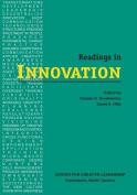 Readings in Innovation