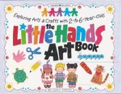 Little Hands Art Book