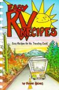 Easy RV Recipes