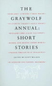 The Graywolf Annual
