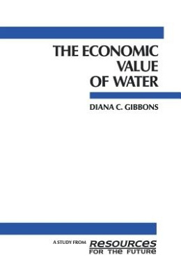 The Economic Value of Water