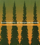 Sustainability of Temperate Forests