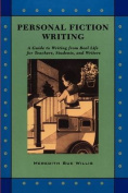 Personal Fiction Writing