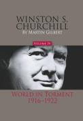 Winston S. Churchill, Volume 4