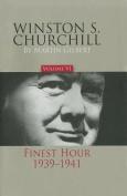 Winston S. Churchill, Volume 6