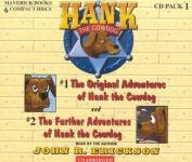 Hank the Cowdog CD Pack #1 [Audio]