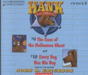 Hank the Cowdog [Audio]