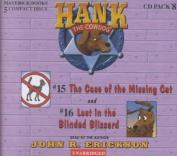 Hank the Cowdog CD Pack #8 [Audio]