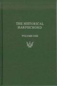 Historical Harpsichord, Vol. 1