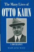 Many Lives of Otto Kahn