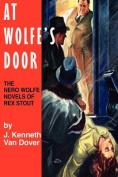 At Wolfe's Door