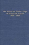 Round the World Voyage of Hieromonk Gideon 1803-1809