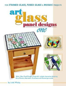 Art Glass Panels Designs