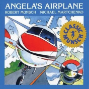 Angela's Airplane (Annikin)